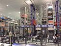 自動倉庫システム